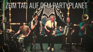 Fäaschtbänkler – Partyplanet