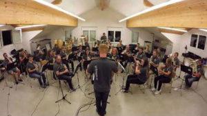 Musikverein Eichberg – Ein Leben lang